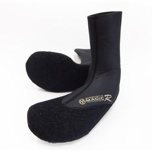 【MAGIC (マジック)】サーフィン用 防寒 ブーツ ROYAL SOX(ロイヤルソックス)3.5mm 起毛