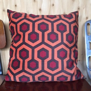 DIEGO / IMPORT SELECT PILLOWCASE // The shining -carpet pattern-