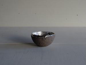 銀彩ぐい呑小鉢 4