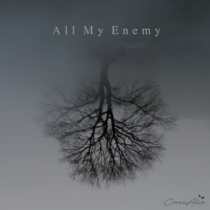 "1st single ""All My Enemy"""