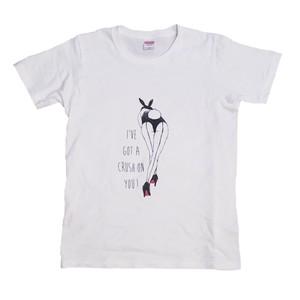 MIZUKI Tシャツ【Back Shot】