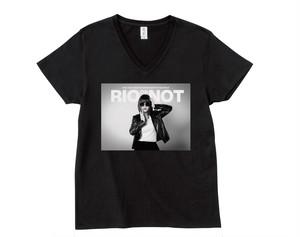 RIO's Birthday「RIO or NOT」 BIGTシャツ
