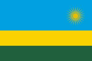 ルワンダ200g