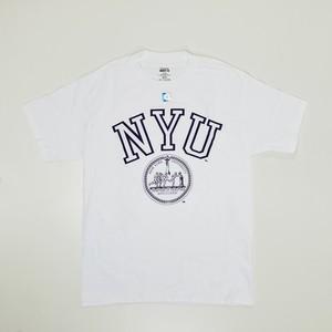 NYU Emblem T-Shirt