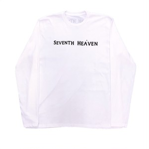 SEVENTH HEAVEN LOGO T-SHIRT