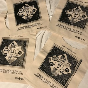 【OUTLET】SHOCKING SHOPPING BAG