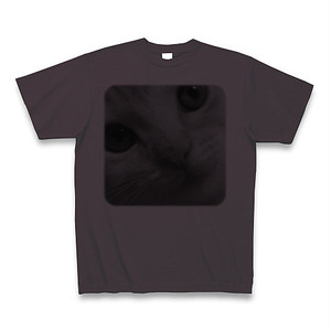 Chelsea Song Tシャツ チャコール