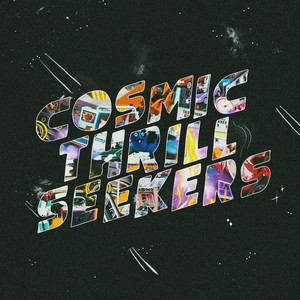 "[CD] Prince Daddy & The Hyena ""Cosmic Thrill Seekers"""