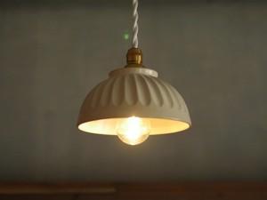 お茶碗のペンダントライト / LED照明器具/キナリ