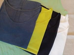 RIG underwear タニアUネックタンク