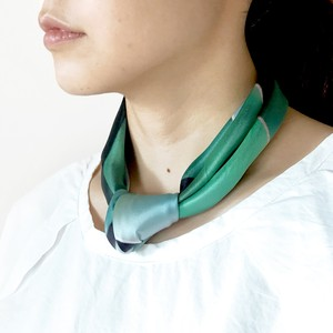 La スカーフ wakaba 50cm