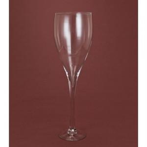 高さ70㎝ 特大ワイングラスみたいな…♥