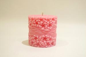 フランジパニRise Small Pillar/Pink