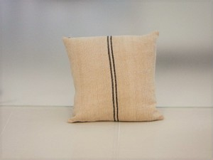 品番UCー003 Cushion [Large / European Grain Sacks]