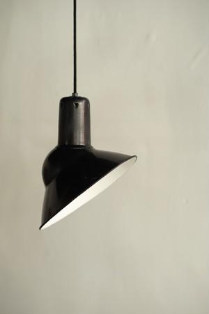 Vintage Industrielles lamp