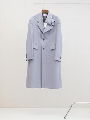 Bended Coat 〈Gray〉