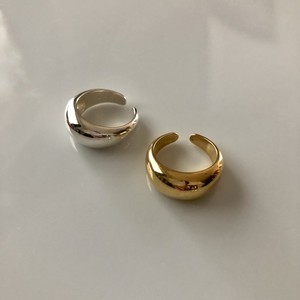 Silver925 crema ring 0144
