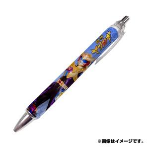 ボールペン/『鳳神ヤツルギ9』/鳳神ヤツルギ(青)(HYGA-31)