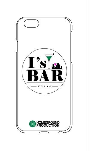 I's BARオリジナルi Phone6/5ケース