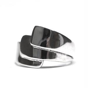 Vintage Mexican Modern Design Ring