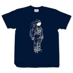 The moon landings were fake? navy