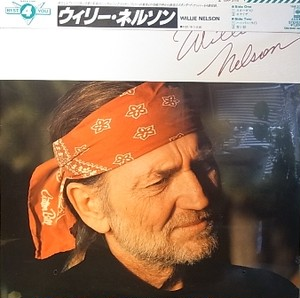 【LP】WILLIE NELSON/Same