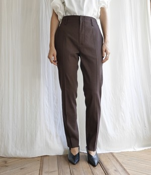 IROR : VISCOSE LINEN / SLACKS