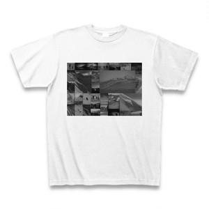 1994 alaska Tシャツ