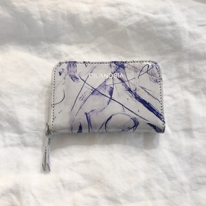 【xmas gift selection】CILANDSIA art leather Card  case