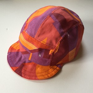Jet CAP / Inlay (warm colour)