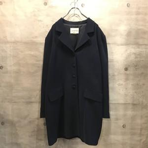 polyester over size coat