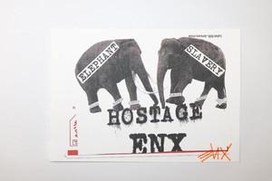"""ENX print """"S"""""""
