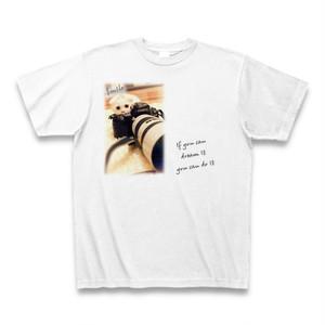 名言Tシャツ