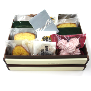 焼き菓子詰合せ(3,800円)