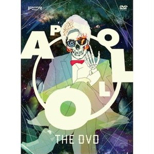 APOLLO「APOLLO THE DVD」