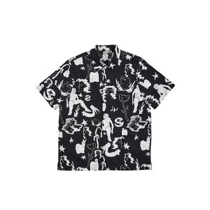POLAR SKATE CO. EAST DREAM SHIRT L