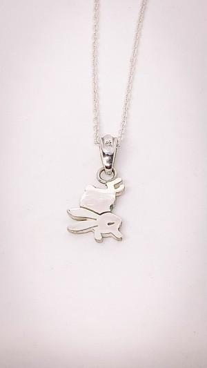 兎ペンダント(Rabbit Pendant)
