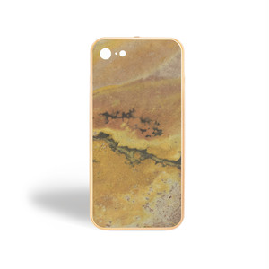 THE MINERAL CASE INDIAN SUMMER IPHONE 7/8 GOLD