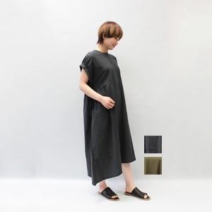 FLORENT(フローレント) Cotton Dress 2021春夏新作 [送料無料]
