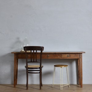 Work Table / ワークテーブル〈カウンター・デスク・机・勉強机・コンソールテーブル・作業台〉112202