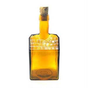 ビンテージのガラス瓶 (SA026)