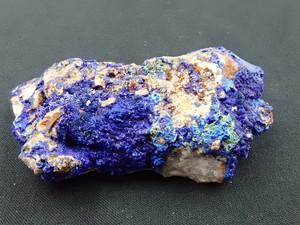 藍銅鉱 Azurite ★Morocco 074