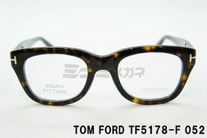 TOM FORD(トムフォード) TF5178-F 052