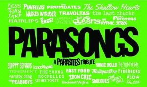v/a / parasongs: a parasites tribute cassette