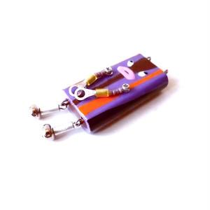 ピロピン29■ロボット■キーホルダー