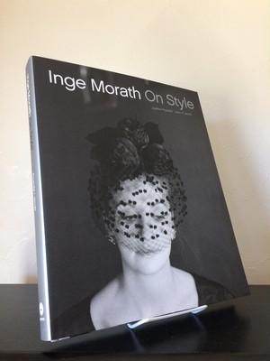 Inge Morath / On Style / インゲ・モラス