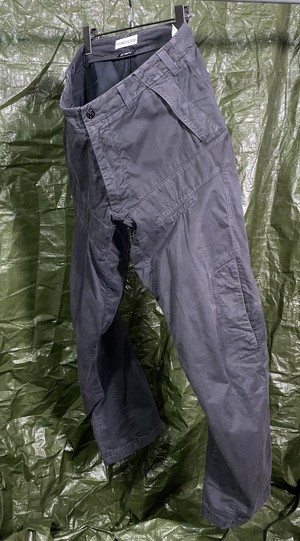 AW2000 STONE ISLAND ANATOMIC TROUSERS