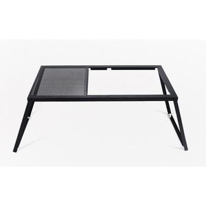 auvil ガーデン ツインテーブル  (ワイドハイテーブル)