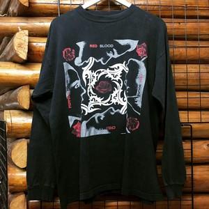 レッチリ バンドtシャツ 古着 ヴィンテージ 90年代