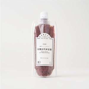 有機古代米甘酒(パックタイプ)